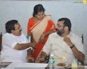 chief minister pinarayi vijayan iftar party stills 900 004