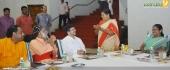 chief minister pinarayi vijayan iftar party stills 900 005