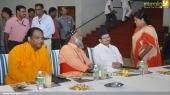 chief minister pinarayi vijayan iftar party stills 900 007