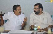 chief minister pinarayi vijayan iftar party stills 900 008