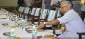 chief minister pinarayi vijayan iftar party stills 900