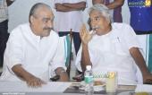k m mani at chief minister pinarayi vijayan iftar party photos 120 001