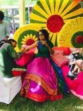 chiranjeevi daughter srija mehendi ceremony photos 039 001