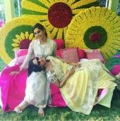 chiranjeevi daughter srija mehendi ceremony photos 039 004