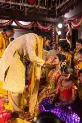 chiranjeevi daughter srija second marriage photos 092