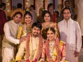 chiranjeevi daughter srija second wedding photos 092 003