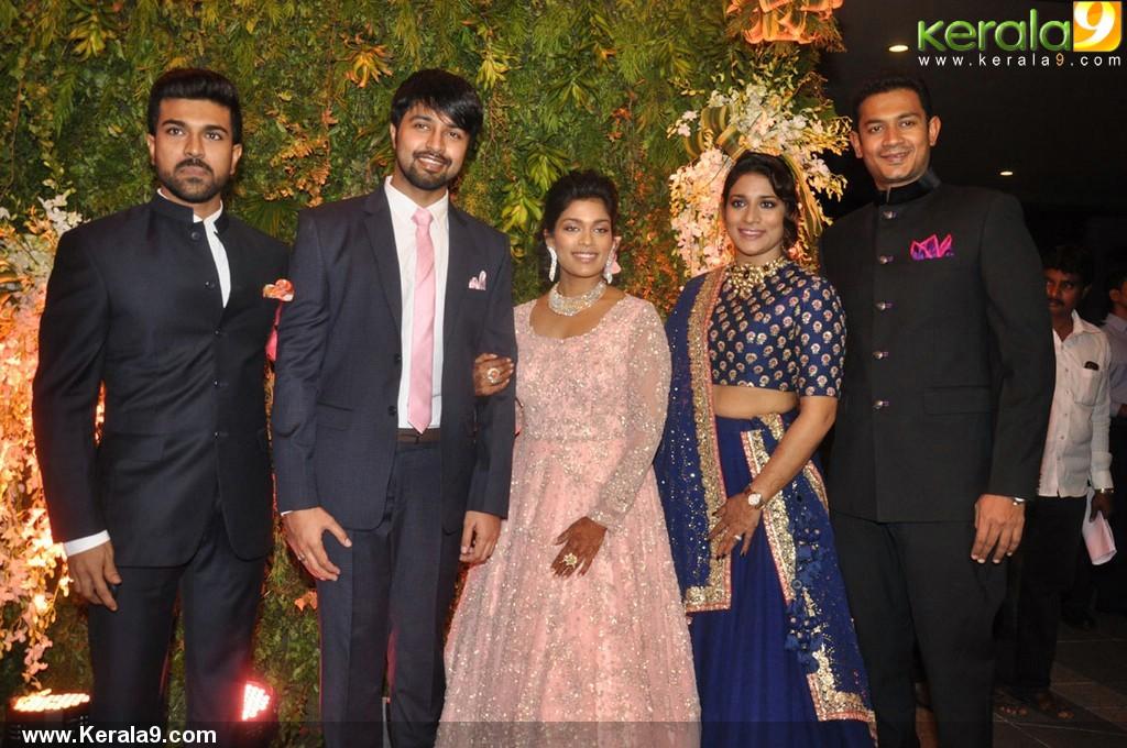 srija and kalyan marriage reception photos 600 002