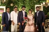 chiranjeevi daughter sreeja wedding reception photos 001 001