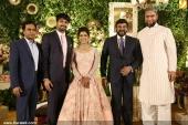 chiranjeevi daughter sreeja wedding reception photos 001 002