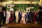 chiranjeevi daughter sreeja wedding reception photos 001 003