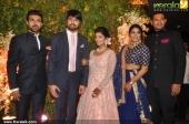 sreeja and kalyan wedding reception pics 500 001