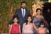 sreeja and kalyan wedding reception pics 500