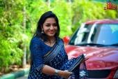rajeesha at cinema paradiso club cine awards 2017 photos 106 002