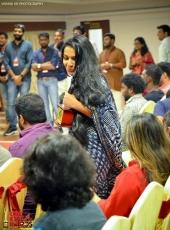 rajeesha at cinema paradiso club cine awards 2017 photos 106 004