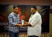 saiju kurup at cinema paradiso club cine awards 2017 photos 103 002