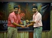 vijay babu at cinema paradiso club cine awards 2017 photos 101 00
