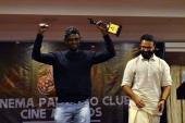 vinayakan at cinema paradiso club cine awards 2017 photos 102