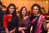 nazriya nazim at cinematographer anend wedding reception photos 027