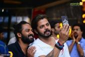 sreesanth at clint malayalam movie audio launch photos 109
