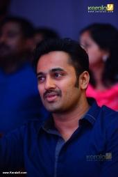 unni mukundan at clint malayalam movie audio launch photos 100 003