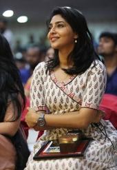 aishwarya lekshmi at cpc cine awards 2018 photos