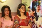 amrutha suresh at crossroad malayalam movie launch photos 009 00