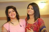 amrutha suresh at crossroad malayalam movie launch photos 009 005