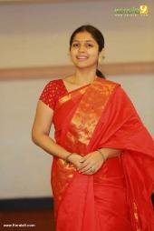 anjali aneesh upasana at crossroad malayalam movie launch photos 110 002
