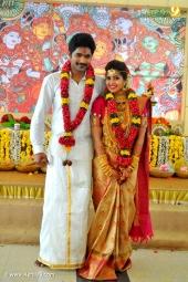 devika madhavan aditya anbu marriage photos 05 133