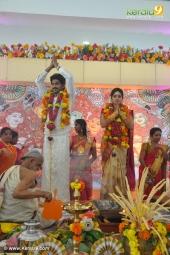 devika madhavan marriage photos 05 040