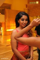 reba monica john at  dhyan sreenivasan reception in photos 356