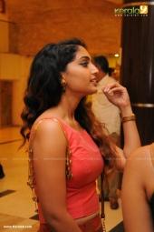 reba monica john at  dhyan sreenivasan reception in photos 357