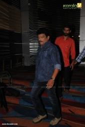 celebrities at  dhyan sreenivasan reception in photos 029