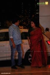 celebrities at  dhyan sreenivasan reception in photos 041
