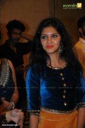 celebrities at  dhyan sreenivasan reception in photos 06