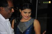 celebrities at  dhyan sreenivasan reception in photos 078