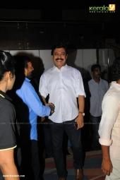 celebrities at  dhyan sreenivasan reception in photos 093