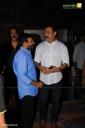 celebrities at  dhyan sreenivasan reception in photos 094