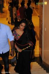 celebrities at  dhyan sreenivasan reception in photos 223