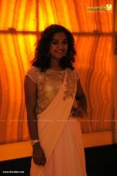 celebrities at  dhyan sreenivasan reception in photos 306
