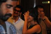 celebrities at  dhyan sreenivasan reception in photos 325