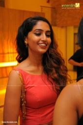 celebrities at  dhyan sreenivasan reception in photos 357