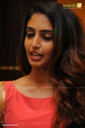 celebrities at  dhyan sreenivasan reception in photos 374