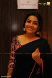 celebrities at  dhyan sreenivasan reception in photos 399