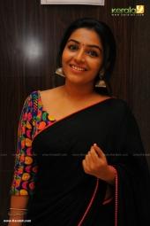 celebrities at  dhyan sreenivasan reception in photos 40