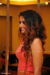 celebrities at  dhyan sreenivasan reception in photos 43