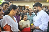 dileep at poojappura ayurveda hospital pictures 258 005