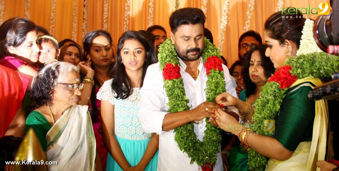 Kavya Madhavan and Dileep Wedding Rumours Replay Kavya Father I Latest ...