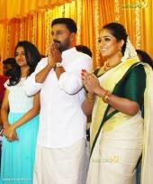 dileep kavya madhavan marriage photos 002