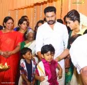 dileep kavya madhavan marriage photos 005